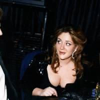 Zac Goldsmith and Annabel Rivkin