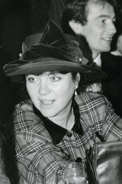 Camilla de Ferranti