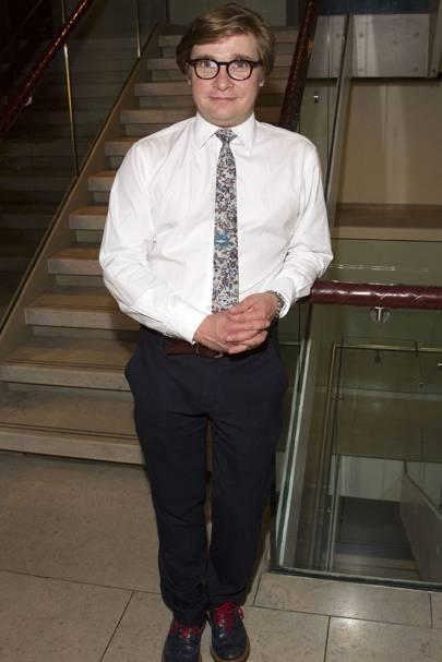Jonathan Broadbent