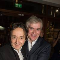 Sir Anthony Seldon and Sebastian Grigg