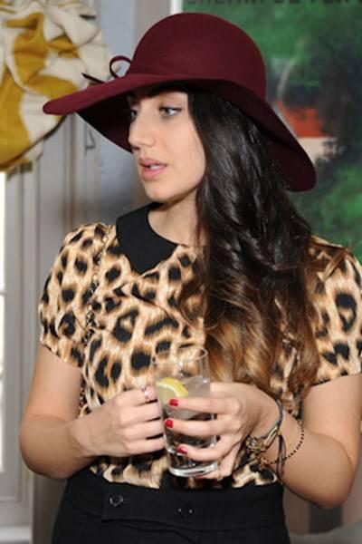 Gabriela Hersham