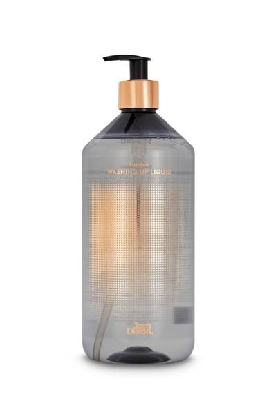 Tom Dixon washing-up liquid