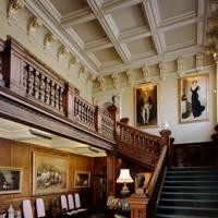 Somerleyton Hall - Sandringham