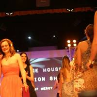 Downe House Fashion Show