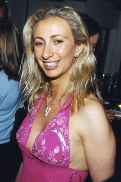 Jenny Halpern