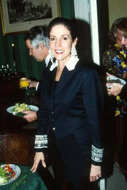 Mrs Philippe Embiricos