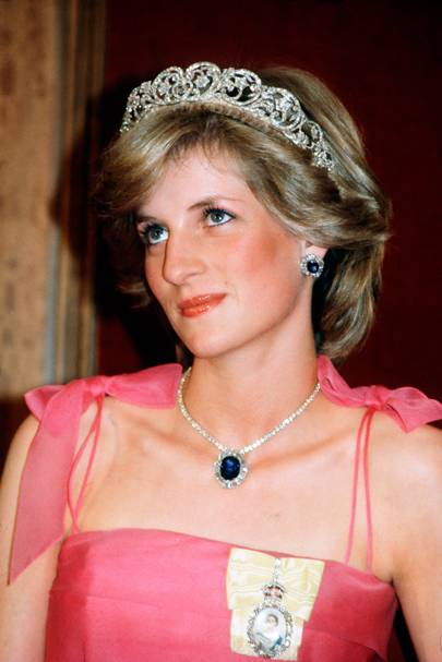 The Spencer Tiara