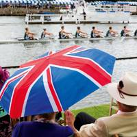 Henley Royal Regatta, Oxfordshire