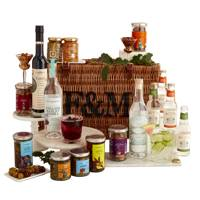 The Cocktail Host Hamper