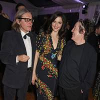 Stephen Wooley, Rachel Weisz, and Christine Vachon