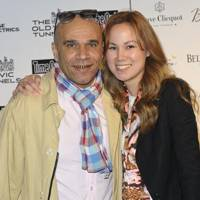 Goldie and Mika Wassenaar
