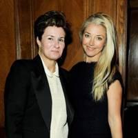 Alexandra Foulkes and Tamara Beckwith