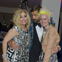 Brix Smith Start, Patrick Grant and Louise Gray