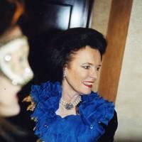 Lady Newall