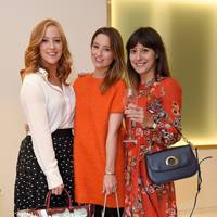 Sarah-Jane Mee, Kelly Eastwood and Katherine Ormerod