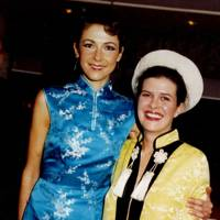 Deborah Moore and Anna Norman