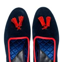 £175, by My Slippers