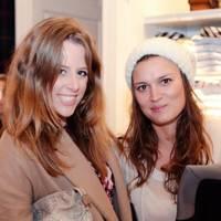Natasha Briefel and Emma Borgerhoff Mulder