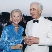 Judith Countess Bathurst and the Hon George Bathurst