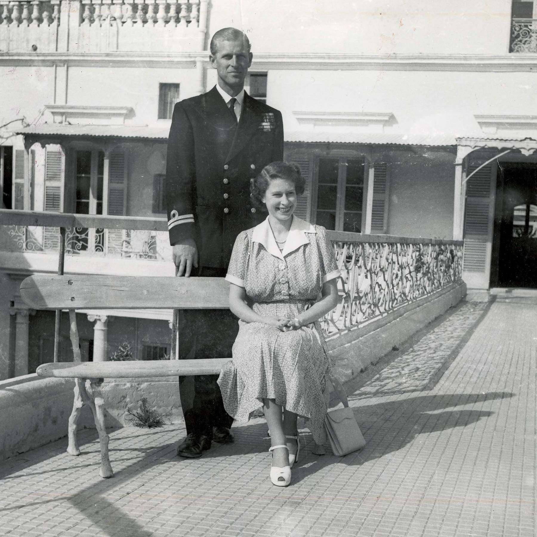 The Queen and Prince Philip's former home in Malta is set to become a  museum | Tatler