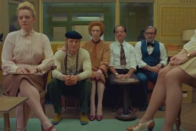 Películas 2021: The French Dispatch