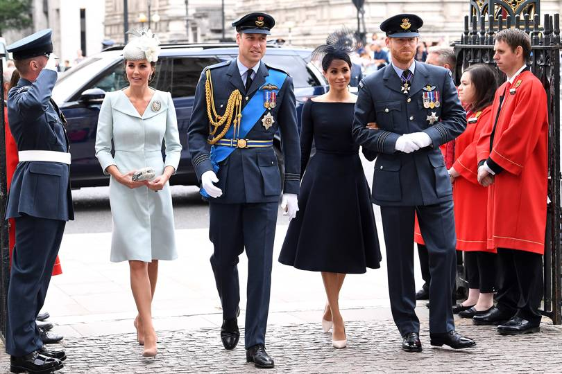The Duchess Of Sussex In Dior Meghan Markle Style Tatler