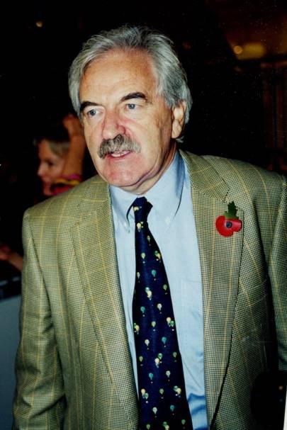 Desmond Lynam