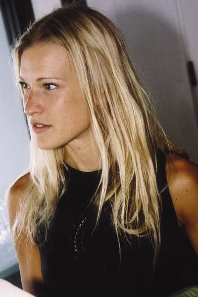 Alexandra Gordon naked 36