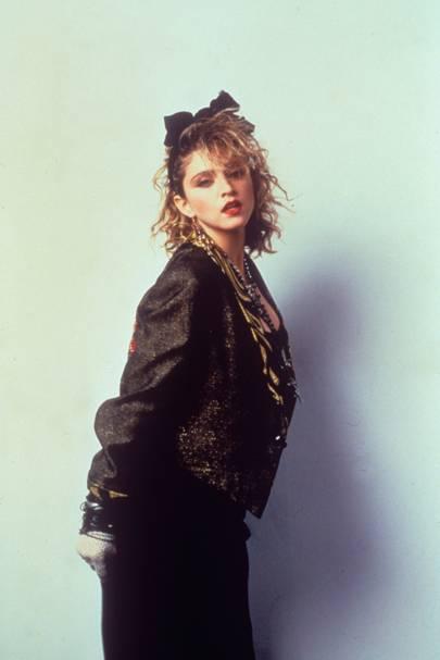 Desperately Seeking Susan, 1985