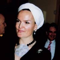 Mrs Julian Kitchener-Fellowes