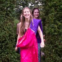 Sofia Gaetani-Morris and Sophie Malakellis