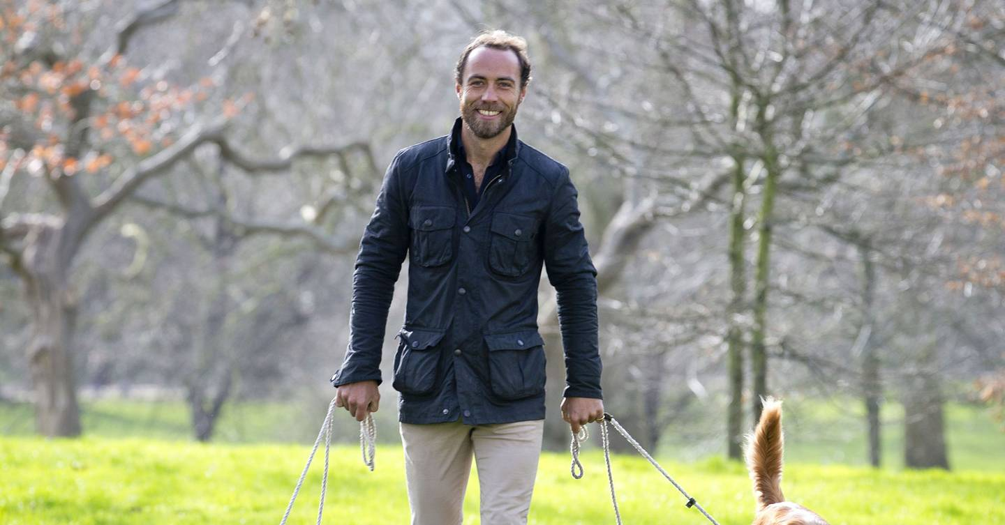 Introducing Ella & Co, James Middleton's new canine-approved business