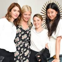 Sofia Coppola, Kate Young, Risa Scobie and Tina Chai