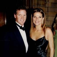 Robert Hissom and Mrs Robert Hissom