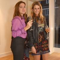 Charlotte Seccombe and Natasha Briefel