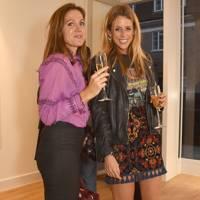 Charlotte Seccombe and Natasha Briefel