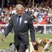 The Duke of Beaufort, 2007