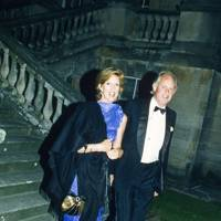 The Countess of Normanton and the Earl of Normanton