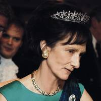 Iona, Duchess of Argyll