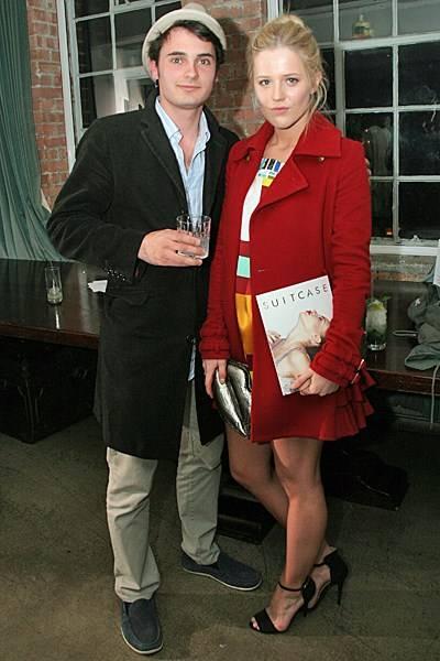 Jojo Regan and Tabitha Willett