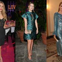 2017 - Lady Kitty Spencer