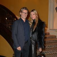 Arnaud Massenet and Caroline Massenet