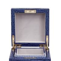 Smythson Jewellery Box