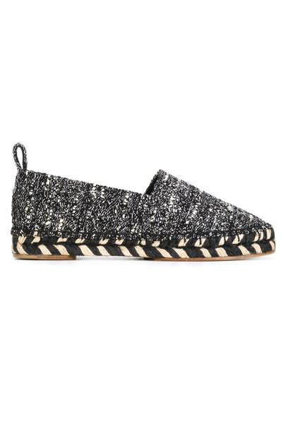 Espadrilles, £279.61, by Proenza Schouler at FarFetch