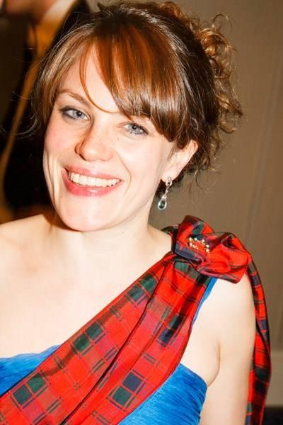Camilla Garton