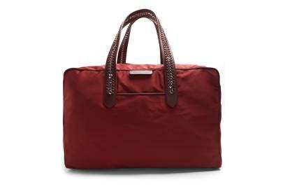 Stella McCartney travel bag
