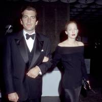 John F Kennedy Jr and Carolyn Bessette Kennedy, 1997