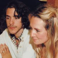 Jack Savoretti and Jemma Powell
