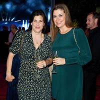 Kirstie Allsopp and Amanda Lamb
