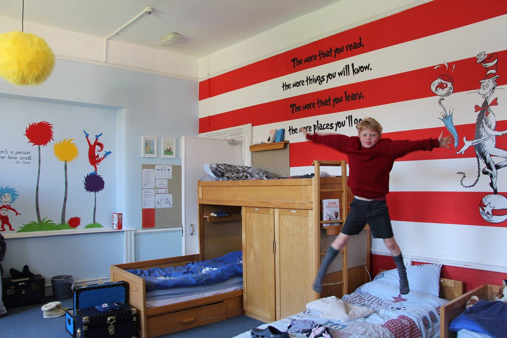 Best dorm rooms at boarding schools UK | Tatler